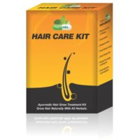 Dherbal Hair Care Kit