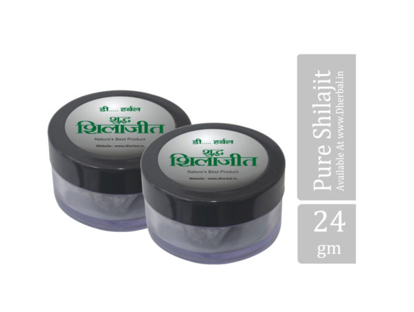 D Herbal Pure Shilajit